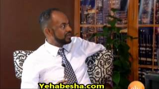 Seifu Fantahun Amazing Interview - Abebe Teka