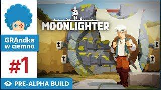 Moonlighter gameplay PL // Moonlighter po polsku Czołem ludziska! Moonlighter to gra, w której w nocy wyprawiamy się do...