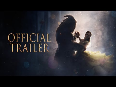 Beauty and the Beast (2017) (Trailer)