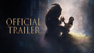 Beauty and the Beast US Official Trailer