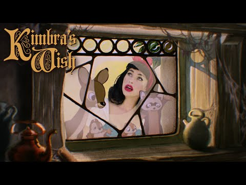 Kimbra's Wish A Disney Tribute