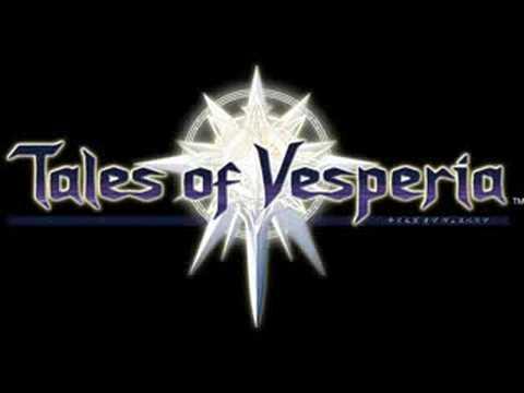 Tales of Vesperia OST- A Stirring Taboo