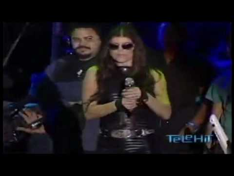 The Black Eyed Peas –  I Gotta Feeling Live México Festival Goliath 2009
