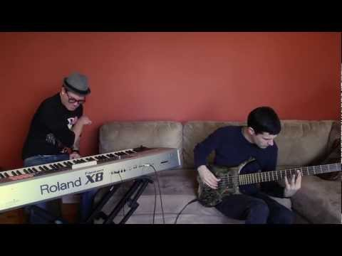 Update (album) - An update video on the progress of Evan Brewer's second solo album. VIDEO: Dune Baydoun http://www.facebook.com/CakeOrDeathProductions BASS: Evan Brewer http...