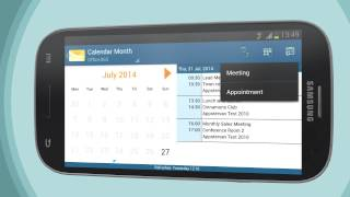 MobiMail for Outlook Email YouTube video