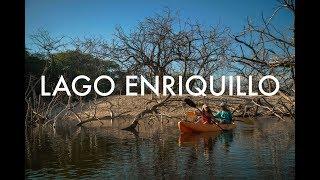 Isla Adentro – Mientras baja el Lago Enriquillo. T02E05