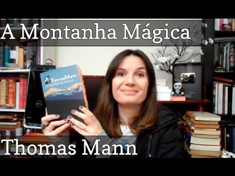 A Montanha Mágica (Thomas Mann)