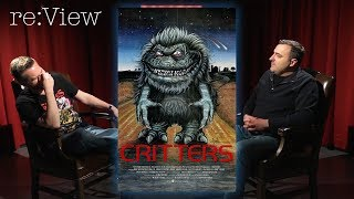 Video Critters - re:View MP3, 3GP, MP4, WEBM, AVI, FLV Mei 2018