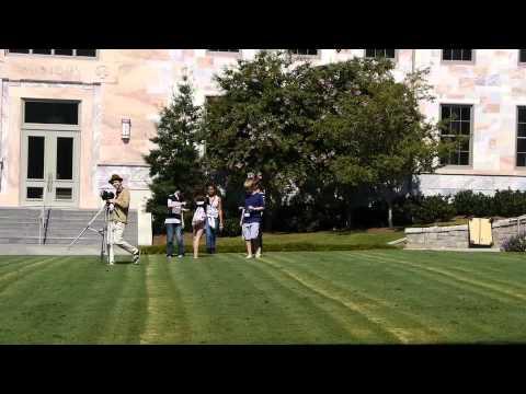 Emory University Hype