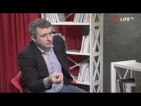 Юрий Романенко: Мы должны обнулиться и сбросить балласт архаичных традиций