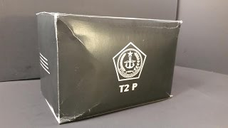 Video 2016 Indonesian Armed Forces T2-P 24 Hour MRE Ration Pack Review Meal Ready to Eat Taste Test MP3, 3GP, MP4, WEBM, AVI, FLV November 2018