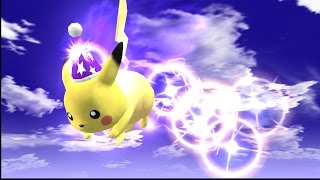 Pikachu's hidden potential (TAS)