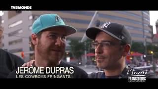 Video Les Cow-boys fringants aux Francofolies de Montréal MP3, 3GP, MP4, WEBM, AVI, FLV Juni 2017