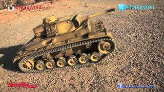 RC Tanks Now Available At HobbyTron.com!