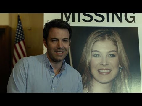 Gone Girl Ending Explanied