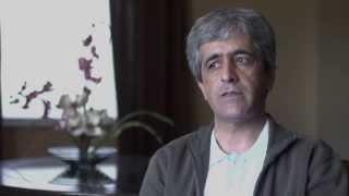 Yaghoub Yadali (Iran)