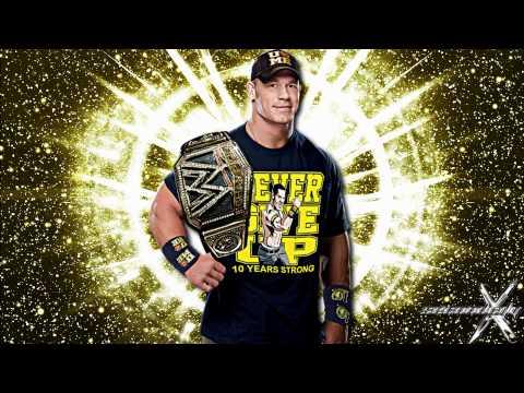Tekst piosenki John Cena - WWE Music po polsku