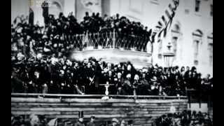 Abrahám Lincoln