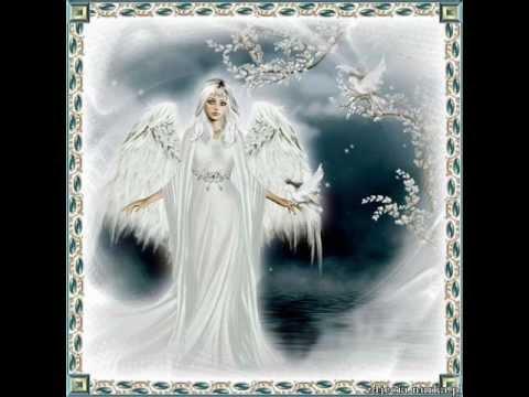 Courtney Leigh Heins - Angel lyrics
