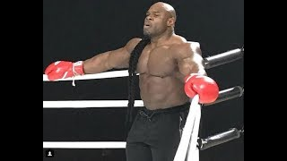 Nonton Kai Greene Will Appear In Rocky Spin Off Movie Film Subtitle Indonesia Streaming Movie Download