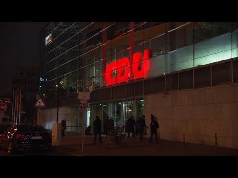 Klausurtagungen: CDU und SPD stellen Weichen für Neus ...