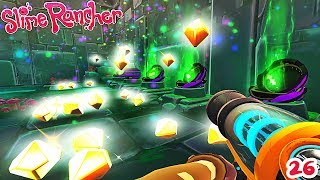 Video J'AI TROUVÉ UN NOUVEAU TRÉSOR SECRET ! | Slime Rancher ! #Ep26 MP3, 3GP, MP4, WEBM, AVI, FLV Oktober 2017