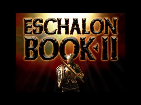 обзор Eschalon Book II (CD-Key, Steam, Region Free)