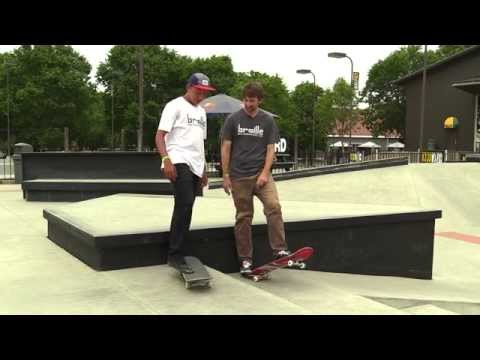 Euro - http://www.brailleskateboarding.com/shop CLICK ABOVE TO GET THE MOST DETAILED HOW TO VIDEOS EVER MADE! SKATEBOARDING MADE SIMPLE! THUMBS UP FOR MORE VIDEOS! PLAYLISTS LINKS FOR MOBILE USERS...
