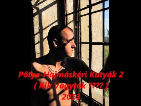 Pőtye-Hajmáskéri Kutyák 2..2013
