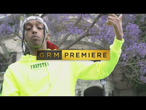GeeYou – AMG [Music Video] | GRM Daily