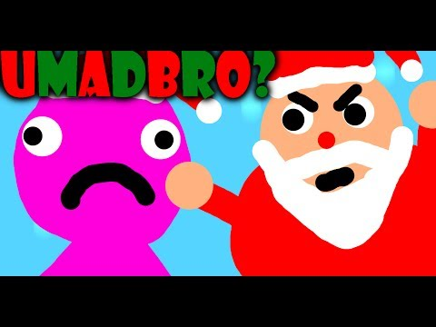 8 Ways to Bully a Kid in Minecraft - Christmas Edition (Part 23)