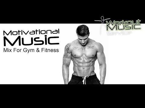 Fitness Salonları için Motivasyon Müzikleri