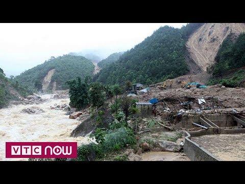 Lai Châu: Mưa lũ nghiêm trọng nhất 10 năm qua | VTC1 - Thời lượng: 2 phút, 50 giây.