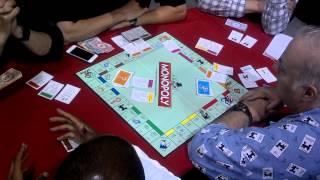 2013 High Desert Monopoly Tournament - Final Round (w/5-way trade among pros)