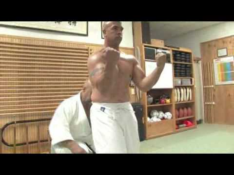 Practice Breathing In Okinawan Karate