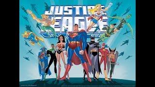 Video Come Together Justice League Animated Style MP3, 3GP, MP4, WEBM, AVI, FLV Januari 2018