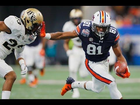Video: Auburn Tigers Football - Official 2018 Pump Up [HD]