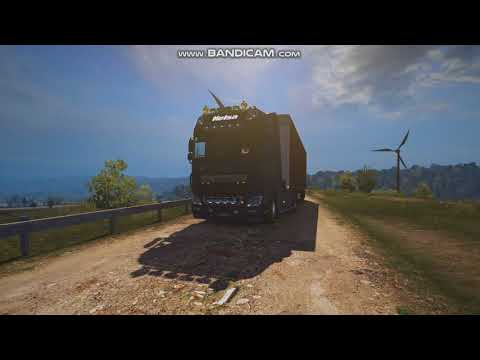 Real Truck Physic by Nelson v1.0 1.31.x