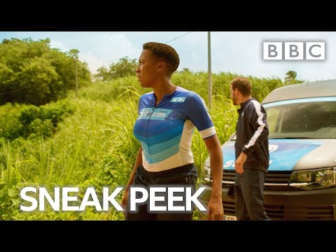 Something's happened! | Death in Paradise | BBC Trailers