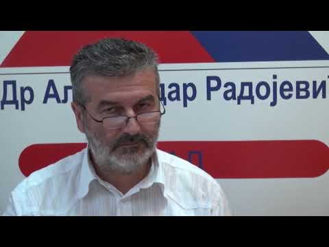 ДР РАДОЈЕВИЋ: НА ПОСЛЕДЊОЈ СЕДНИЦИ НАСТАВЉЕНО КРШЕЊЕ ЗАКОНА