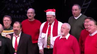 2010 Christmas Show – Pat-a-Pan – Heart of Harmony Chorus