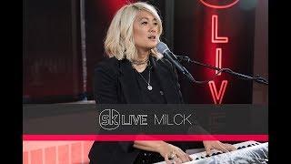 MILCK - Ooh Child [Songkick Live]