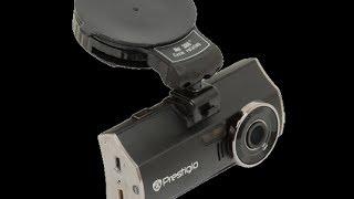 Prestigio Roadrunner 530A5 Araç İçi Kamera Video İnceleme