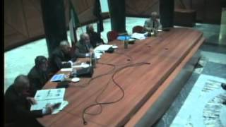 Assemblea ex Parlamentari - On. Gubert [1]