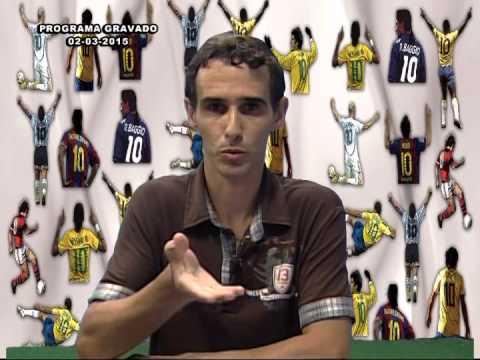 Camisa 10 Nº 22 - Eduardo Gouvea