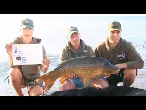 VIDEO: World Carp Classic 2014 – footage and full report