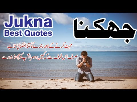 Jukhna  Best quotes and poetry  Hindi Urdu Quotes collection with voice