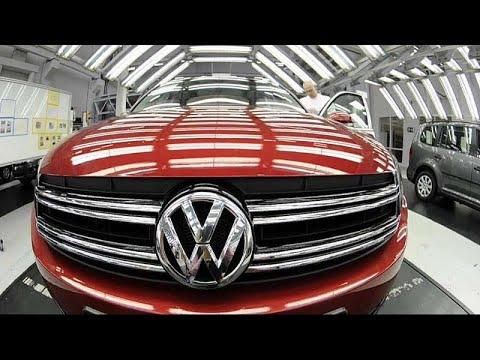 Dieselskandal: Hat VW bei Motoren mit Abgasnorm Euro  ...