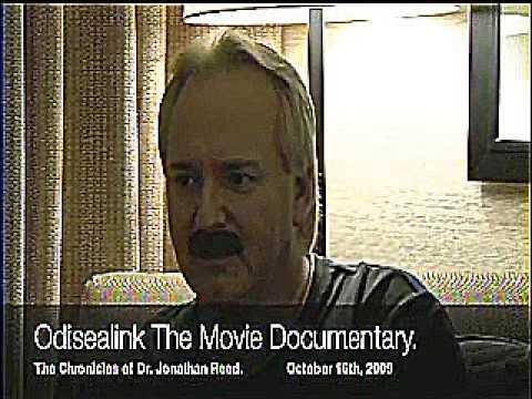3/10 ODISEALINK II REQUIEM: The Chronicles of Jonathan Reed – October 15, 2009