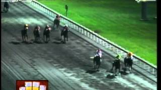 RACE 9 IMMACULATE 08/21/2014